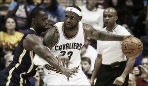Lou Williams y LeBron James siguen liderando a sus equipos