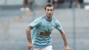 Sporting Cristal: Pablo Zegarra prepara variantes ante Alianza Lima