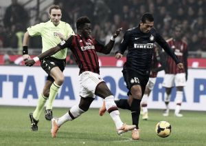 Milan vs Inter en vivo y online