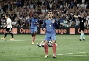 Qualificazioni Russia 2018 - Francia in Lussemburgo per ipotecare il primato