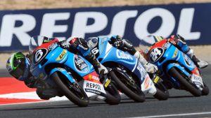 Carrera de Moto 3 del GP de Francia del CEV 2014 en vivo y en directo online