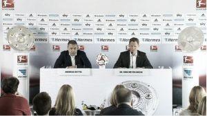 La Bundesliga dio a conocer su calendario 2014-2015