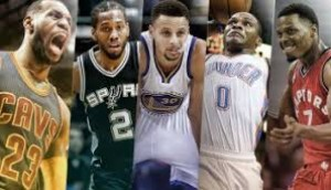 Le calendrier NBA est sorti : à vos agendas !
