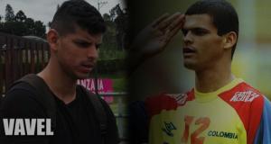 Miguel Calero Jr busca continuar el 'show' en Nacional