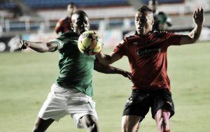 Historial Medellín - Deportivo Cali: los 'verdiblancos' al mando