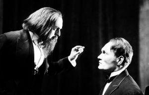 La oscuridad de la obra de Fritz Lang