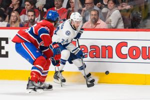 Ryan Callahan Out Indefinitely For Lightning After Emergency Surgery