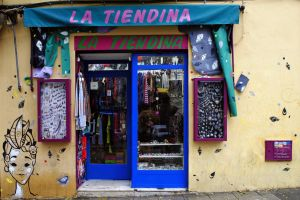 Fotogalería de CALLE: arte urbano en Lavapiés