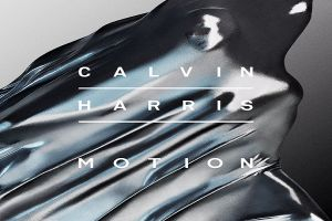 Calvin Harris y su Slow Acid