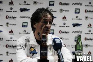 """Pepe Calvo: """"Todo lo que sea sumar es bueno"""""""