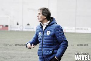 """Pepe Calvo: """"Hemos sido demasiado blandos en defensa"""""""