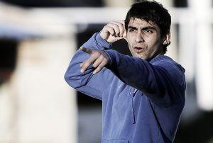 Gutiérrez sigue armando el equipo