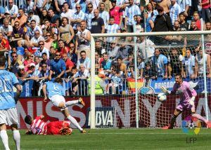 Camacho hunde al Granada CF