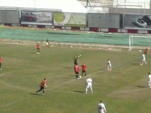 Sanse 0-0 Pinto: la trampa perfecta