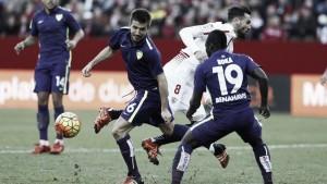 Las claves del Sevilla - Málaga