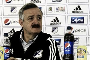 Enrique Camacho presidente de Millonarios habló sobre la actualidad del club 'embajador'