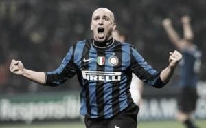 """Ex-Inter, Cambiasso provoca Juve: """"Única equipe que perdeu finais da Champions contra espanhóis"""""""