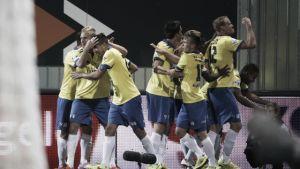 El Cambuur hunde al Heracles con un gol de Hemmen en la reposición