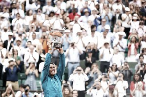 French Open: Rafael Nadal beats Dominic Thiem to secure historic 11th Roland Garros title