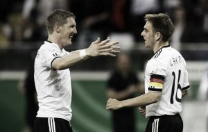 Alemania vs Camerún en vivo y en directo online