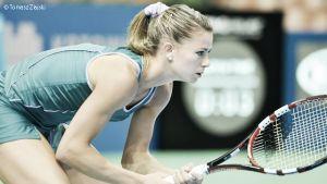 WTA: a Charleston bene Sara Errani, Giorgi avanza a Katowice