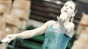 WTA: Giorgi in semifinale a Katowice, Errani out a Charleston