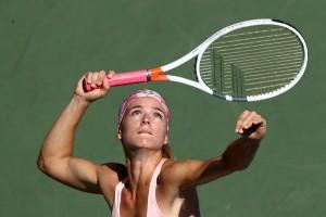 WTA Shenzhen, la corsa di Camila Giorgi si ferma in semifinale