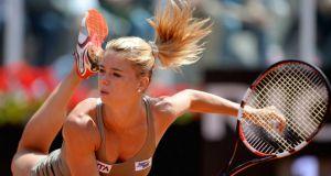 Giorgi elimina Cornet a Strasburgo, a Nizza si prepara il Roland Garros