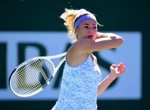 WTA Biel - Risultati e programma: Giorgi alla prova Suarez