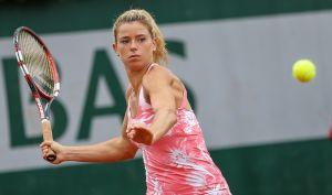 Finito il Roland Garros di Camila Giorgi, avanza la Jankovic