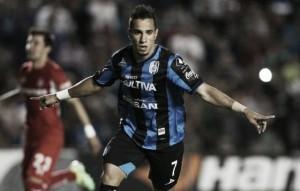 """Camilo Sanvezzo: """"Fue un torneo difícil"""""""