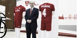"""Castro: """"Tenemos que jugar como en Eindhoven"""""""