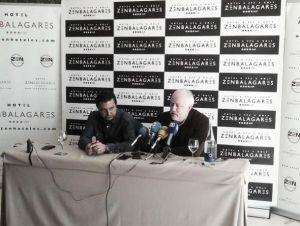 """Ismael Díaz Galán: """"Hay que olvidar lo negativo y sumar lo positivo"""""""