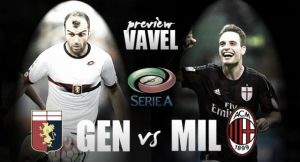Genoa vs AC Milan Preview: Room for improvement on both sides