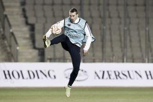 Qarabag - Inter, vincere per scacciare i fantasmi