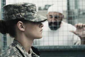 De vampiresa a militar: 'Camp X-Ray' el nuevo protagónico de Kristen Stewart