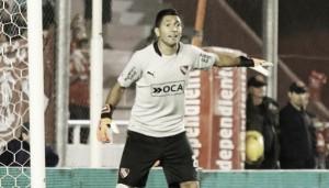 """Martín Campaña: """"después del segundo gol dominaron el partido"""""""