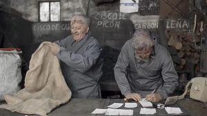 Canal Sur se autorregala carbón por Reyes