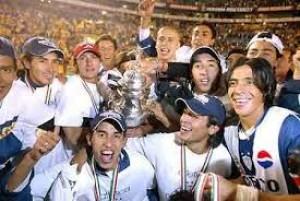 Pachuca repetía la dosis a Tigres en el 2003