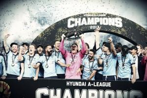 Sydney FC gana su tercera A League