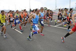 El título nacional de duatlón de larga distancia, en juego