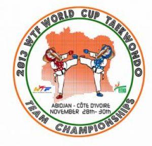 Previa del Campeonato del Mundo de Taekwondo por equipos 2013
