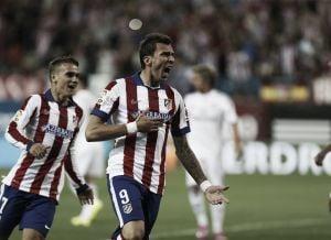 El Real Madrid despierta tarde ante la pesadilla croata