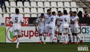 El Albacete canta el alirón