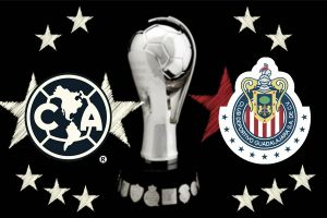 América vs Chivas: Duelo por México