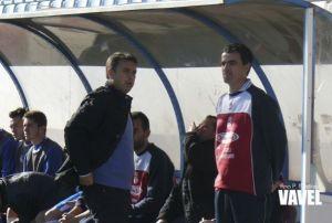 Goleada de la Hoya Lorca CF a la Unión