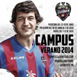 Campus de verano del Levante UD