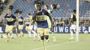 Vitesse no logra la victoria a pesar del doblete de Labyad