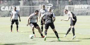 Em busca do segundo título, Atlético-MG estreia na Copa do Brasil contra Paraná