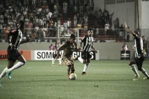 No sufoco, Atlético-MG vence Sport e encosta no líder Palmeiras no Brasileirão